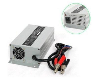 Acculader LiFePo4 14.6V 10A